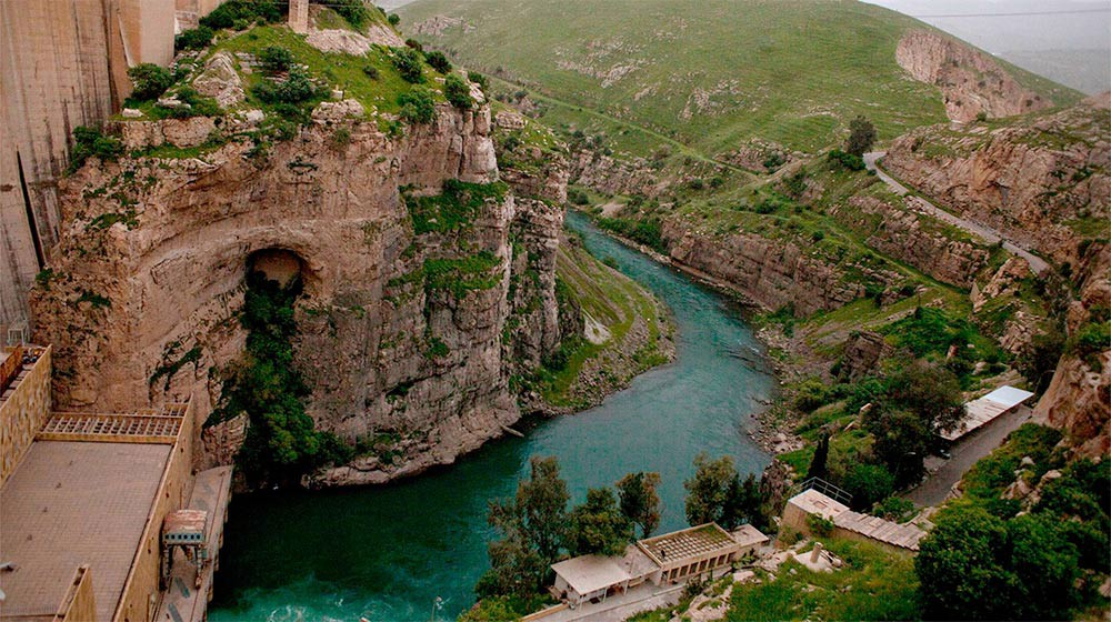 Turismo Kurdistan